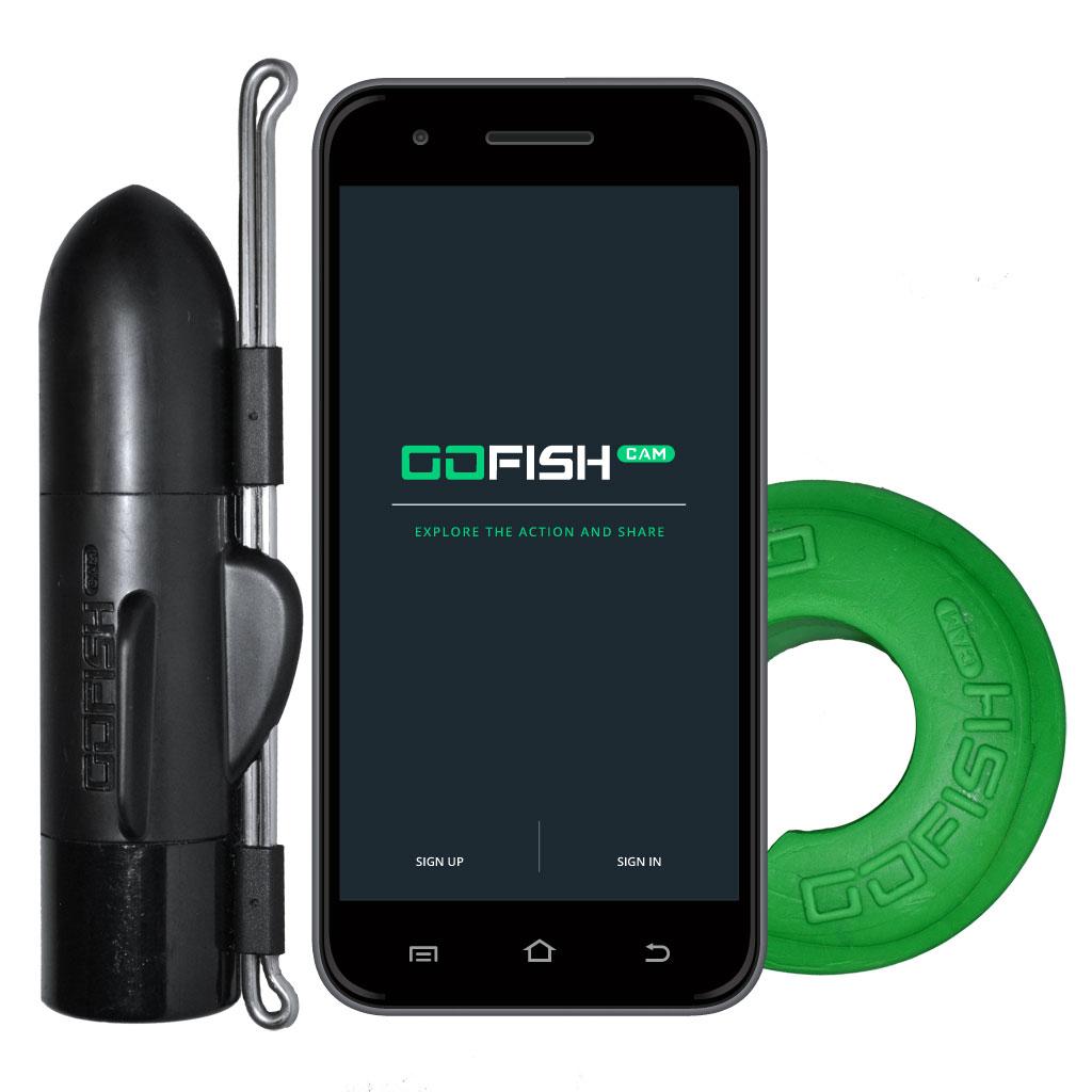 GoFish Camera