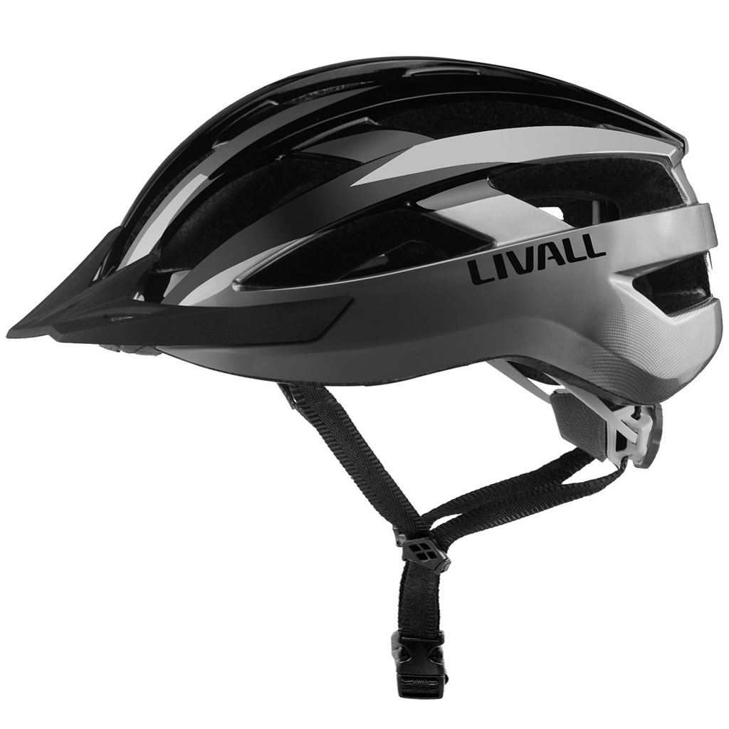 MT1 Smart Mountain Bike Helmet