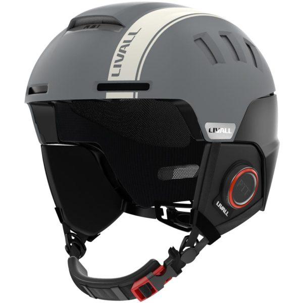 LIVALL RS1 Smart Ski Helmet
