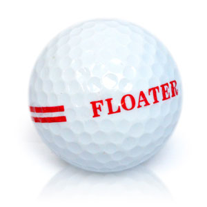 Floater White