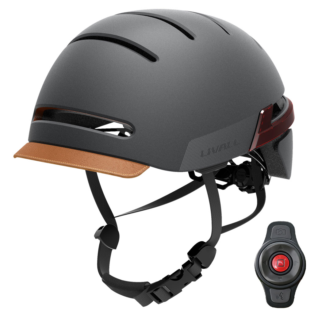 BH51M Helmet & Handlebar Controls
