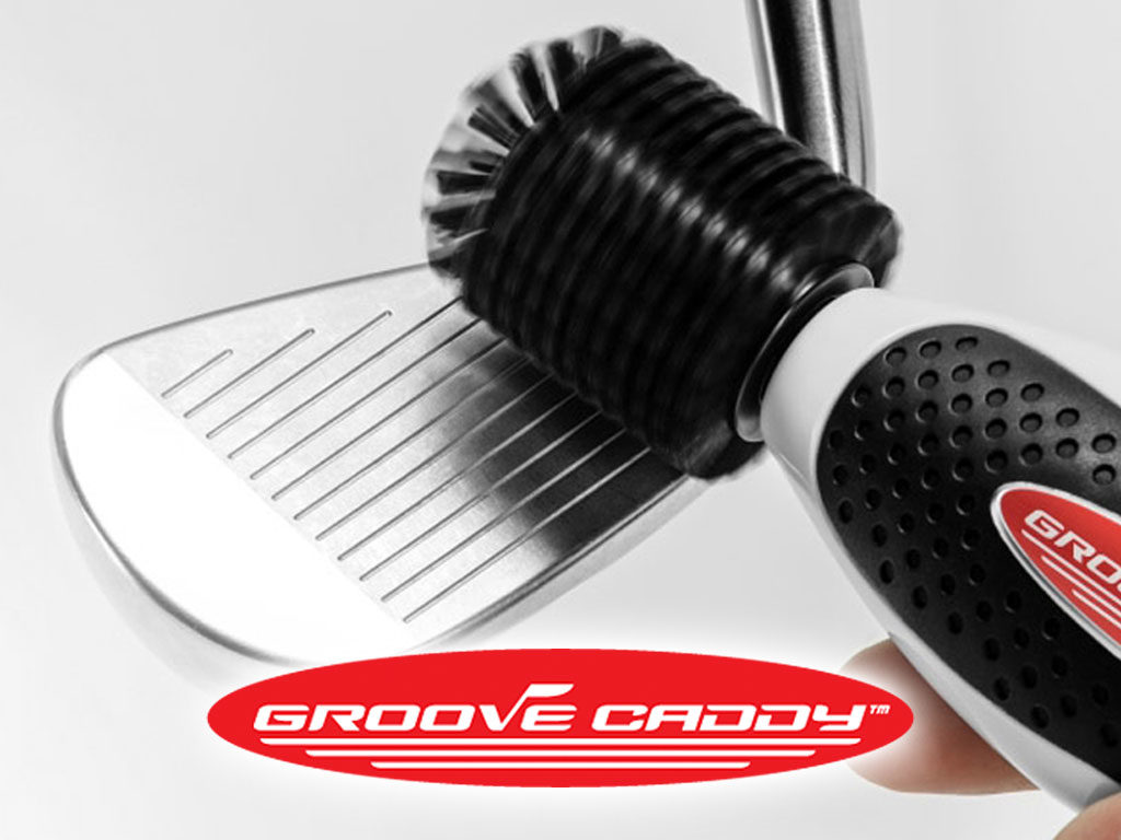Groove Caddy