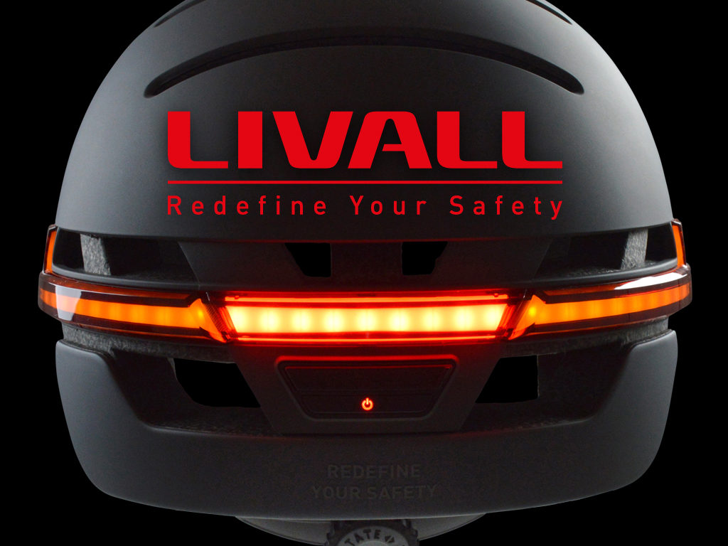 LIVALL Smart Cycle Helmets