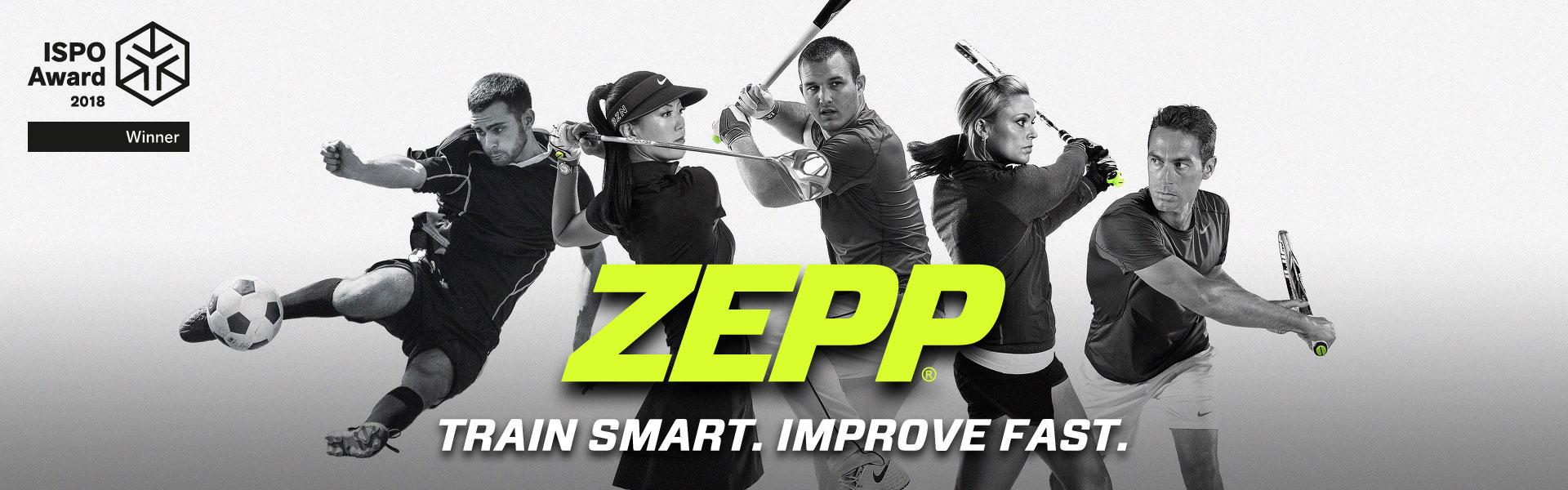 ZEPP Sensors