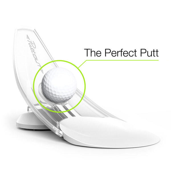 The perfect putt