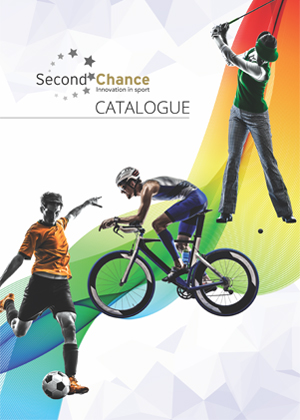 Second Chance Full Catalogue
