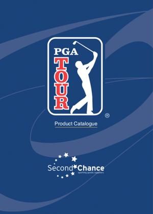 PGA Tour Product Catalogue