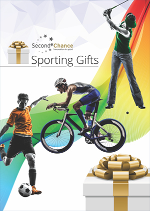 Second Chance Sport Gifts Catalogue