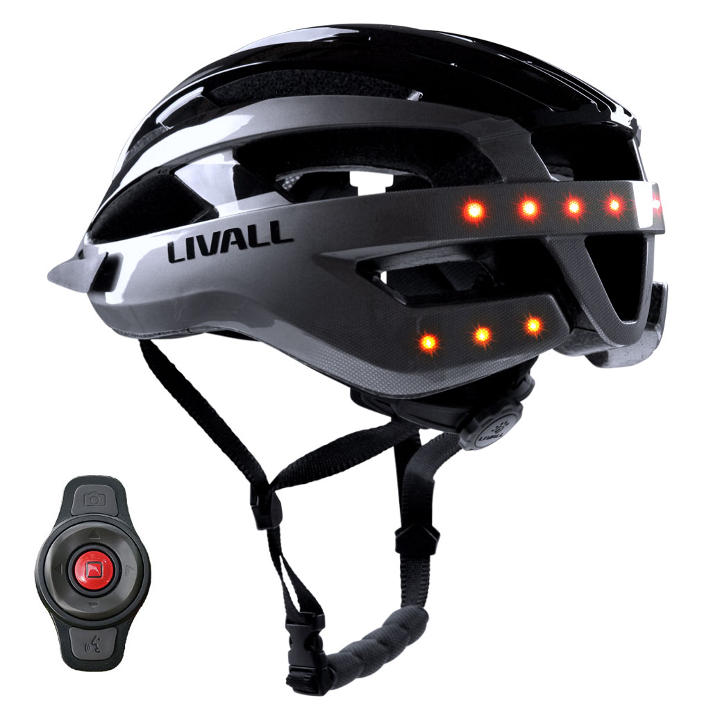 LIVALL MT1 Smart Helmet