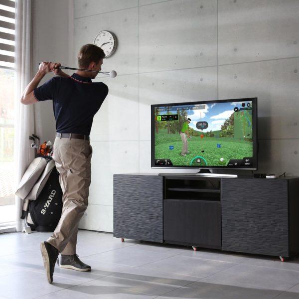 Phi Golf Home Simulator