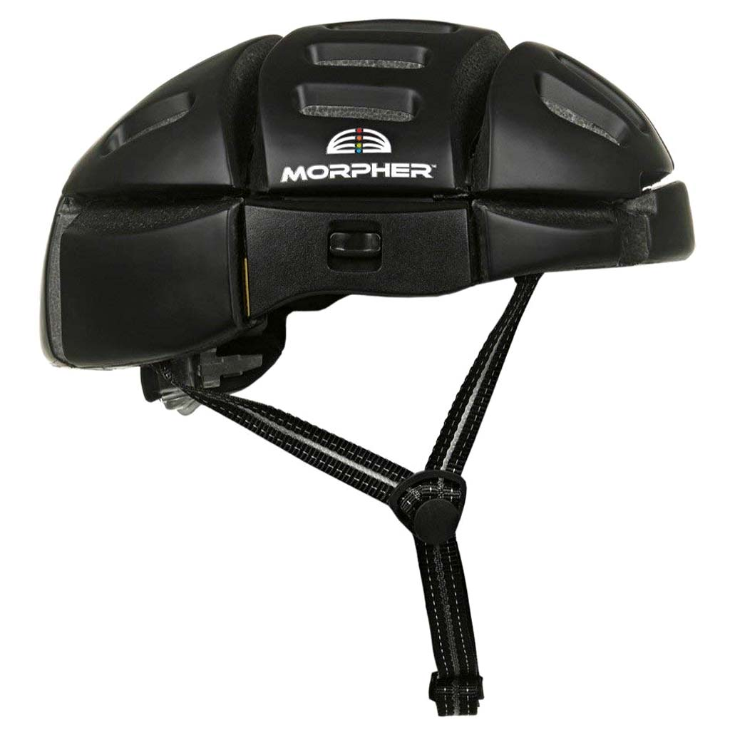Morpher Folding Cycle Helmet