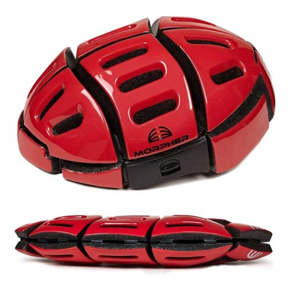 Morpher Red