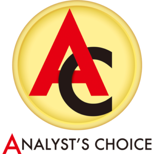 Analysts Choice Award