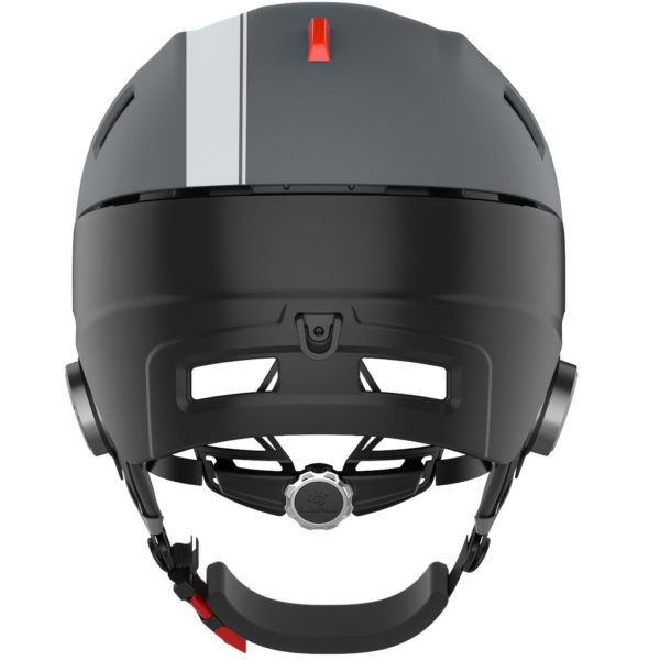 LIVALL RS1 Smart Ski Helmet Rear