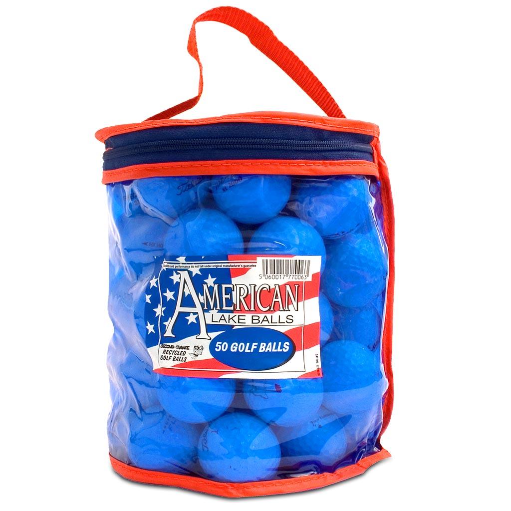 50 Ball Bag