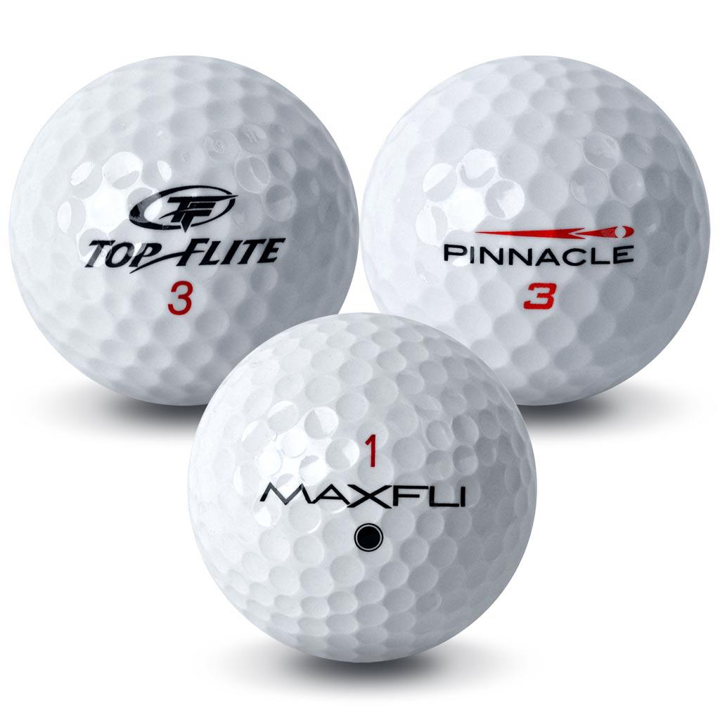 Value Balls