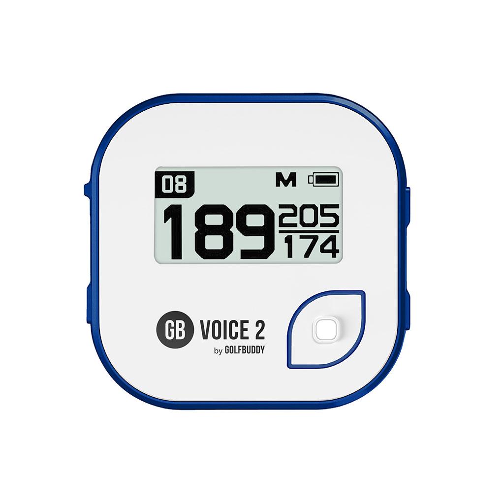 GOLFBUDDY GB VOICE2 GPS Rangefinder