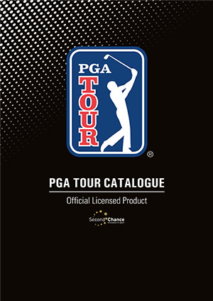 PGA TOUR Catalogue
