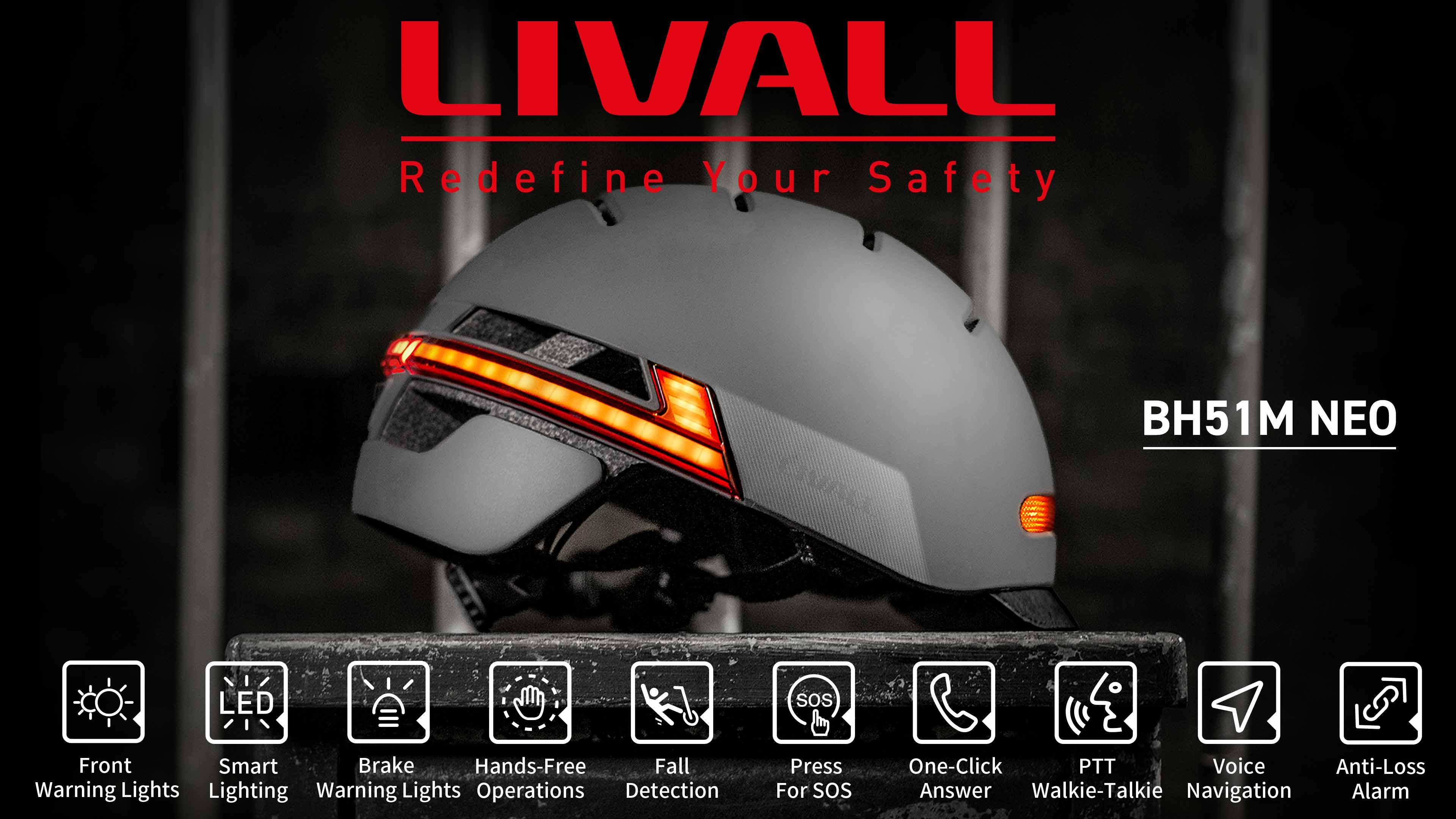 LIVALL BH51M NEO