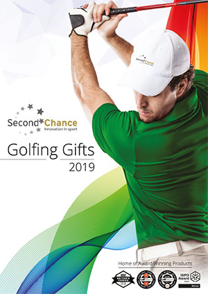 Golf Gift Catalogue 2019