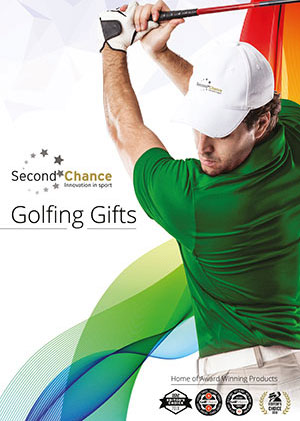 Golf Gift Catalogue