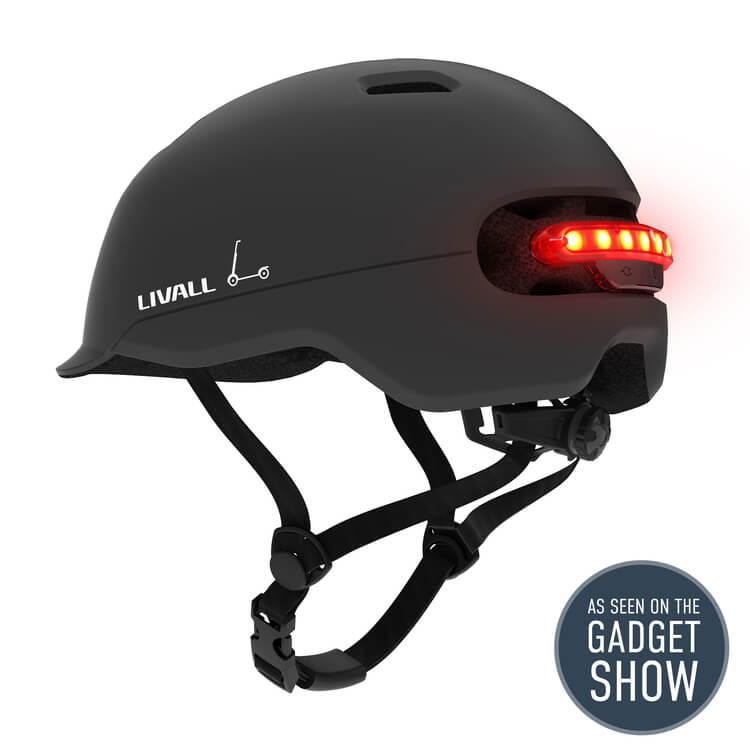 LIVALL C20 Black